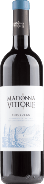 Teroldego 2018 - Madonna Delle Vittorie