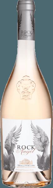Rock Angel Rosé 2018 - Château d'Esclans