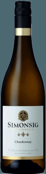 Chardonnay 2019 - Simonsig