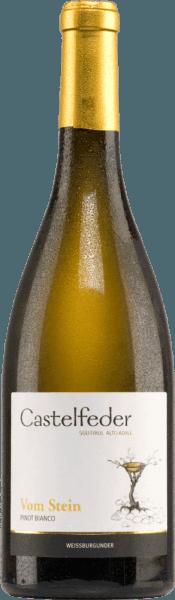 Pinot Bianco vom Stein 2019 - Castelfeder