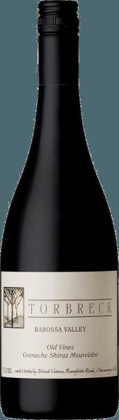 Old Vines GSM 2017 - Torbreck