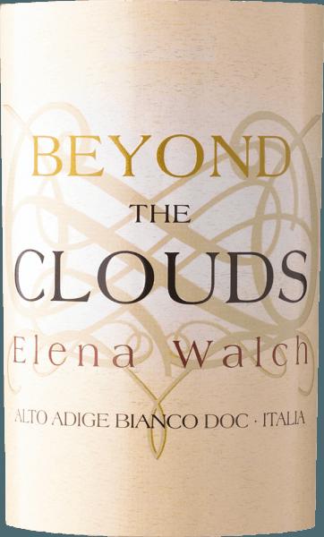 Beyond the Clouds Alto Adige DOC 2018 - Elena Walch von Elena Walch