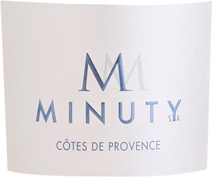 Cuvée M Rosé 2019 - Château Minuty von Château Minuty