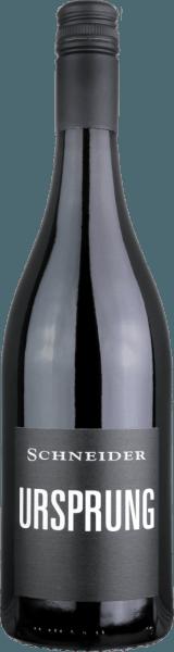 Ursprung Rotwein trocken - Markus Schneider