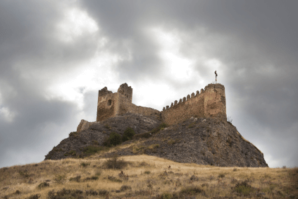 Das Castillo Clavijo