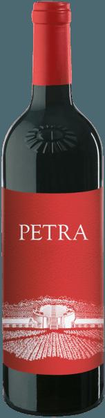 Petra Toscana IGT 2015 - Petra von Petra