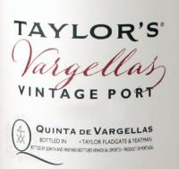 Vorschau: Quinta de Vargellas 2015 - Taylor's Port