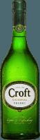 Croft Original Pale Cream Sherry - Gonzalez Byass