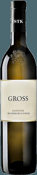 Ratscher Weissburgunder 2015 - Weingut Gross
