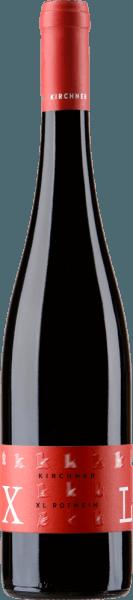 Cuvée XL trocken 2018 - Kirchner