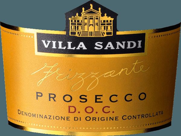 Prosecco Frizzante DOC - Villa Sandi von Villa Sandi