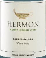 Vorschau: Mount Hermon White 2019 - Golan Heights Winery