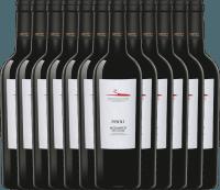 12er Vorteils-Weinpaket - Pipoli Aglianico del Vulture DOC 2018 - Vigneti del Vulture