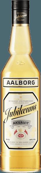 Aalborg Jubiläums Akvavit - Arcus