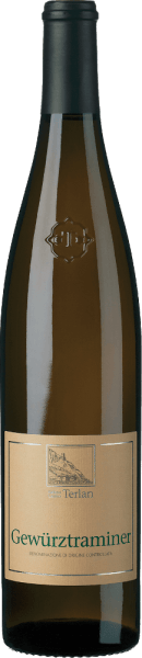 Gewürztraminer Alto Adige DOC 2019 - Cantina Terlan von Kellerei Cantina Terlan