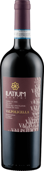 Valpolicella DOC 2018 - Latium Morini