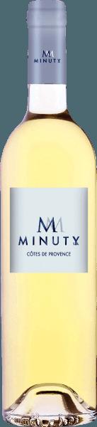Cuvée M Blanc 2019 - Château Minuty