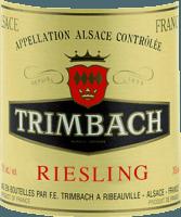 Vorschau: Riesling 2019 - F.E. Trimbach