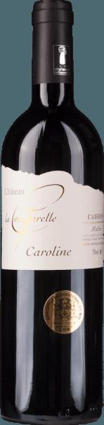 Cahors Cuvée Caroline 2016 - Château la Coustarelle