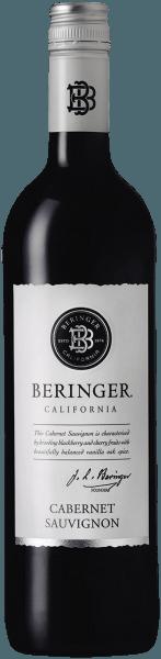 Classic Cabernet Sauvignon WO California 2019 - Beringer