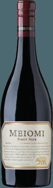Pinot Noir 2019 - Meiomi Wines