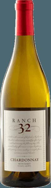 Ranch 32 Chardonnay 2017 - Scheid Vineyards