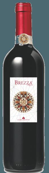 Brezza Rosso Umbria 2018 - Lungarotti