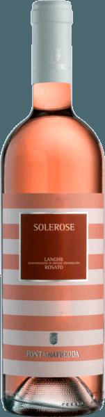 Solerose Rosato Langhe DOC 2018 - Fontanafredda