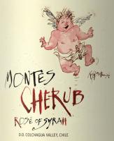 Vorschau: Cherub Rosé of Syrah 2019 - Montes