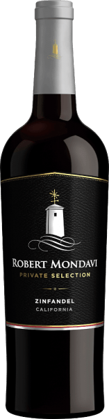 Private Selection Zinfandel 2018 - Robert Mondavi