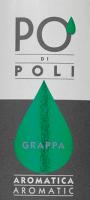 Vorschau: Po' di Poli Aromatica Grappa in GP - Jacopo Poli