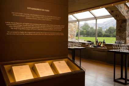 Ausstellung zum Paris Judgement auf dem Gut