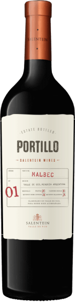 Portillo Malbec 2019 - Portillo