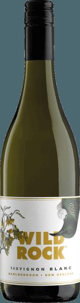 Sauvignon Blanc Marlborough 2019 - Wild Rock
