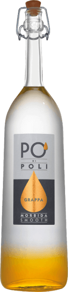 Po' di Poli Morbida Grappa in GP - Jacopo Poli