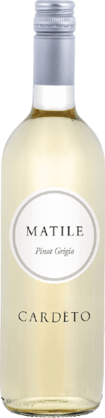 Matile Pinot Grigio IGT 2020 - Cardeto