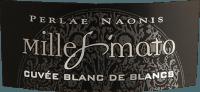Vorschau: Millesimato Cuvée Blanc de Blancs Brut Yellow 2020 - Gino Brisotto