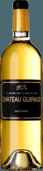 1er Cru Classé Sauternes AOC 2017 - Château Guiraud