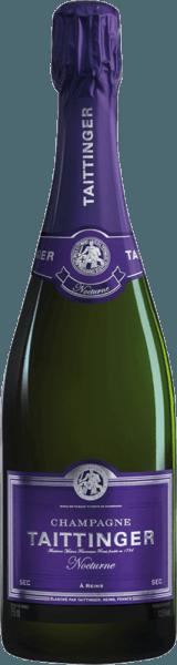 Champagner Nocturne Sec - Champagne Taittinger