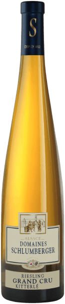 Riesling Grand Cru Kitterle Alsace 2017 - Domaines Schlumberger