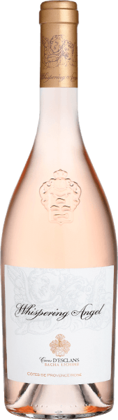 Whispering Angel Rosé 1,5 l Magnum 2019 - Château d'Esclans