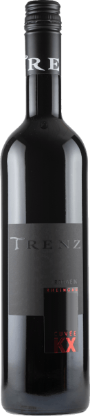 Pinot Noir Rheingau trocken 2018 - Trenz