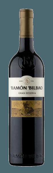 Rioja Gran Reserva DOCa 2011 - Bodegas Ramón Bilbao