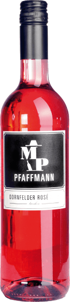 MP Dornfelder Rosé trocken 2019 - Markus Pfaffmann von Markus Pfaffmann (Karl Pfaffmann)