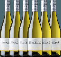 6er Vorteils-Weinpaket - Horgelus Blanc 2019 - Domaine Horgelus