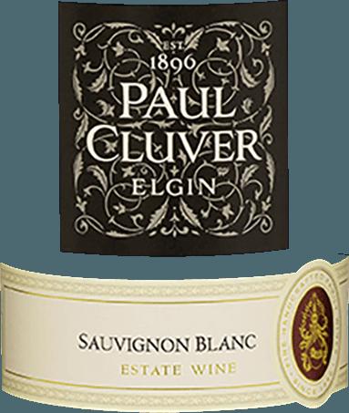 Sauvignon Blanc 2019 - Paul Cluver von Paul Cluver