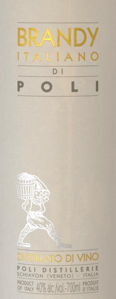 Brandy Italiano in GP - Jacopo Poli von Jacopo Poli