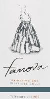 Vorschau: Fanova Primitivo DOC 2018 - Terrecarsiche1939