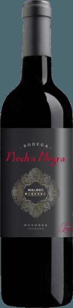 Malbec Reserva 2018 - Bodega Piedra Negra von Bodega Piedra Negra
