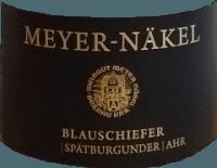 Vorschau: Spätburgunder Blauschiefer trocken 2018 - Meyer-Näkel